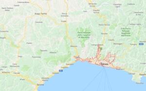 Pont de Gênes : croisières et autocaristes s'adaptent