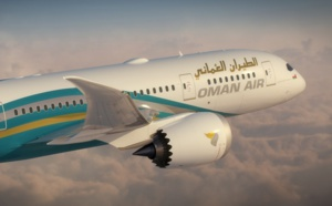 Oman Air étend son code share avec Lufthansa