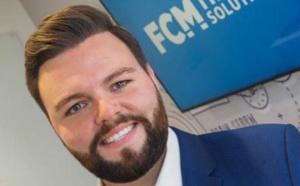 FCM recrute Scott Alboni au poste Global Marketing Manager