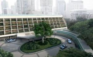 Mövenpick ouvrira un 3e hôtel à Bangkok en 2019