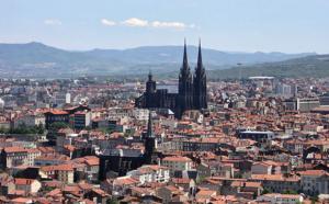 Clermont-Ferrand en pleine effervescence pour être Capitale européenne de la culture 2028