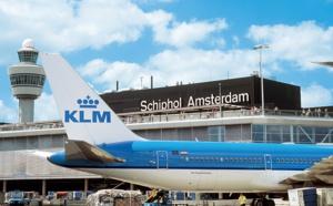 Amsterdam Schiphol : grève en vue le 4 septembre des agents de sécurité
