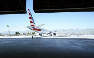 American Airlines supprime des vols face à la hausse des prix du carburant