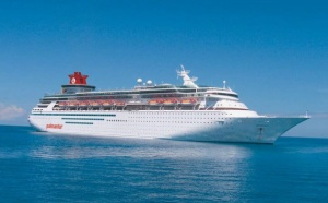 CDF Croisières de France : un nouveau navire en mars 2011