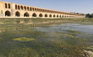 Iran : le tourisme marque le pas avec l'arrêt des vols Air France et BA