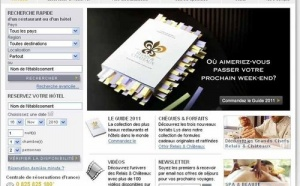 Relais et Châteaux : 36 nouveaux membres entrent dans le guide 2011