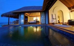Anantara ouvre 7 hôtels et s'offre un atoll aux Maldives