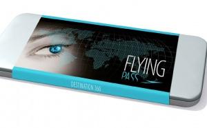 Ailleurs Communication lance le coffret cadeau spécial billets d'avions