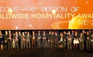 Worldwide Hospitality Awards : InterContinental Hotel Group reçoit le Grand Prix du Jury