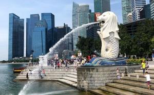 Singapour : toujours plus de Français dans la cité-Etat