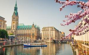 Le tourisme international en hausse partout dans le monde