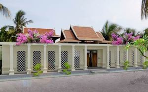Cambodge : ''The Samar Villas and Spa resort'' ouvre ses portes