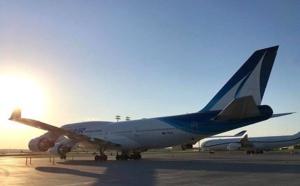 Paris - Dakar : Corsair chassée de la destination par Air Sénégal