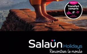 Salaün Holidays : 23 nouveautés dans sa nouvelle brochure