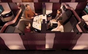 Qatar Airways positionne son A350 vers Singapour et Tokyo-Haneda