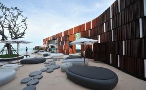 Thaïlande : Hilton ouvre une somptueuse adresse à Pattaya