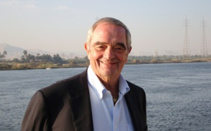"""FRAM : """"On me reconnait une expérience et un savoir-faire"""" explique Georges Colson"""