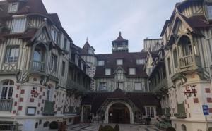 Hôtellerie : pourquoi Louvre Hotels Group et Barrière s'allient-ils ?