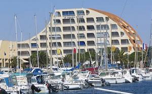 La Grande-Motte mise sur le nautisme, l'architecture et le haut de gamme
