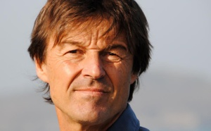 Nicolas Hulot : le tourisme ne lui doit rien !