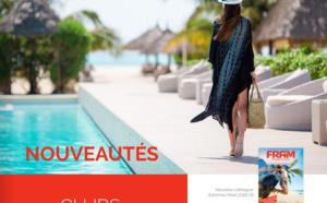 FRAM lance une brochure dédiée aux Framissima