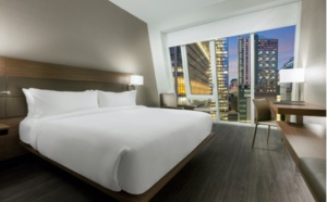 AC Hotels by Marriott® ouvre sa première adresse à New York