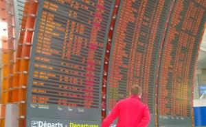 Indigence aéroports : à quelle heure partir pour prendre son avion sans stress ?