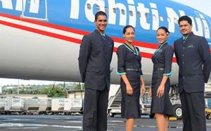 J'ai testé pour vous... Air Tahiti Nui