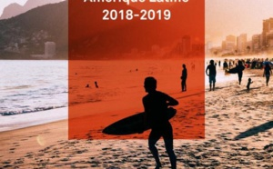JETSET dévoile sa brochure Amérique latine 2018-2019