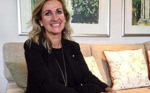 Bruxelles : Claudia Venturini nommée à la direction vente et marketing de l'Hotel Amigo