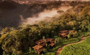 One&Only ouvre son premier resort haut de gamme au Rwanda