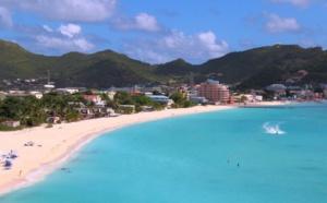 Saint-Martin : un an après l'ouragan Irma, l'île reprend doucement des couleurs