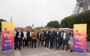 IFTM Top Resa : Tech Zone, destination France… du neuf pour les 40 ans du salon