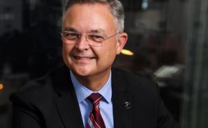 Jordanie : Mark Timbrell nommé directeur général du Kempinski Hotel Amman