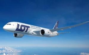 LOT Polish Airlines ouvre une ligne entre Varsovie et Miami