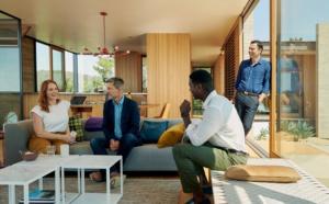 Airbnb propose une nouvelle offre de team building