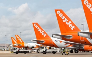 Long-courrier : easyJet s'associe à Singapore Airlines