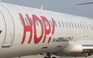 Morlaix : Hop ! Air France appelle à la grève lundi 17 septembre 2018