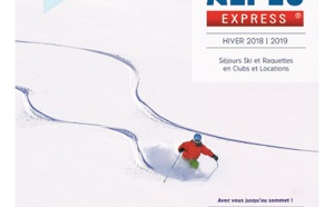 Nationaltours sort sa production Alpes Express