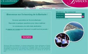 E-learning La Barbade : gagnez un séjour de 7 nuits pour 2 personnes