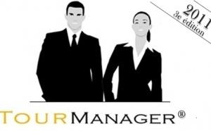 """3e ''Tour Manager 2011®'' : nouveau Trophée """"Destination de l'Année''"""
