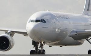 Air France - KLM : trafic en hausse de 3,3% en août 2018