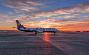 """Ryanair menacée de subir la plus """"grande grève"""" de son histoire"""