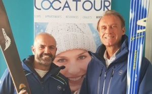Bruno Mounier et Rami Chini rejoignent Locatour
