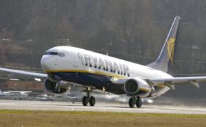 Ryanair lance un vol entre Nantes et Malte