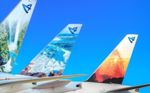 Air Austral s'invite sur BFMTV