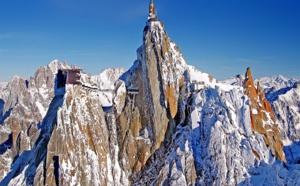 Les Gîtes de France déménagent son CA au Pic du Midi