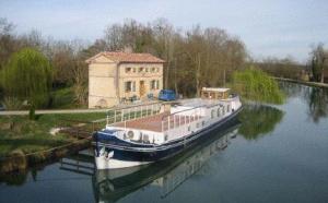 Le tourisme fluvial : un gros potentiel pour les agences