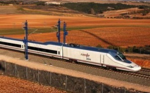 Espagne : Madrid et Valencia reliées en 1h35 par le TGV
