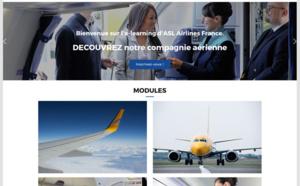 Challenge, e-learning ASL Airlines : les heureux gagnants sont...